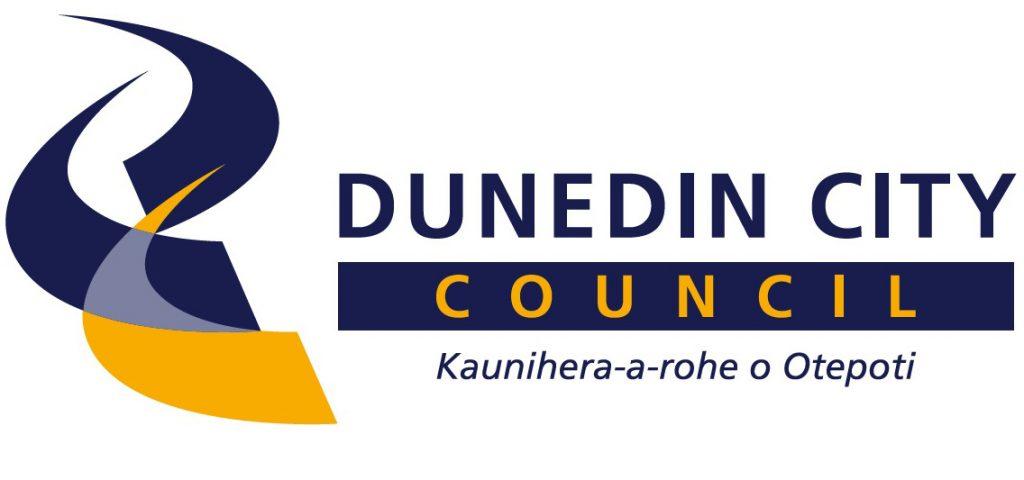 Dunedin City Council logo