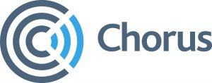 Chorus NZ logo