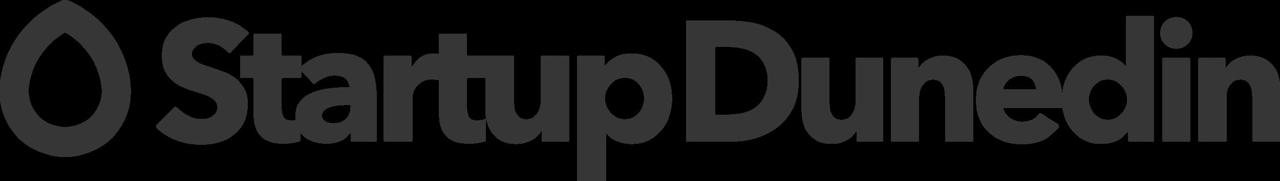 Startup Dunedin logo