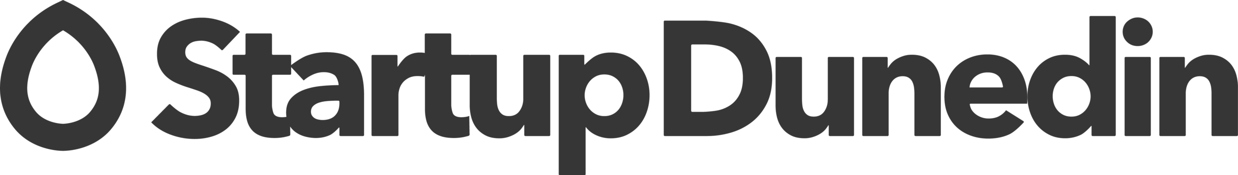 Startup Dunedin