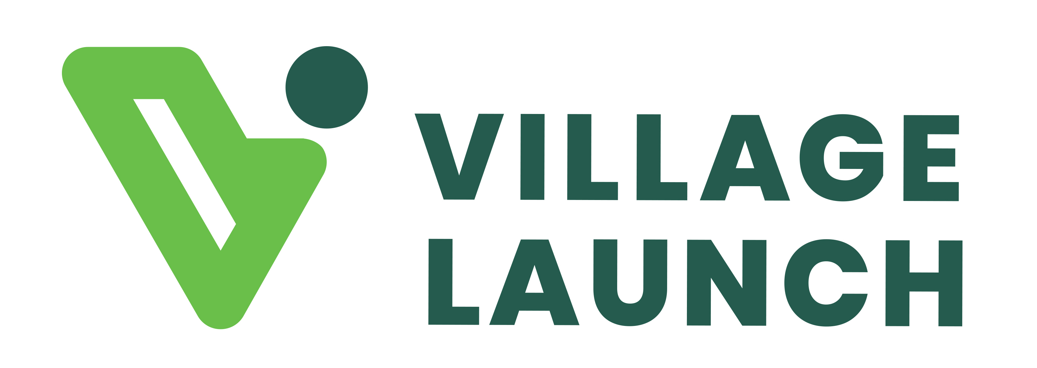 Village Launch