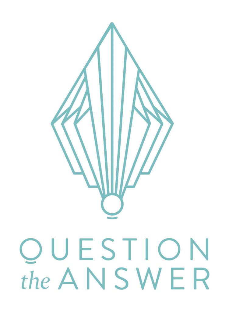 Question the Answer - CO STARTERS®