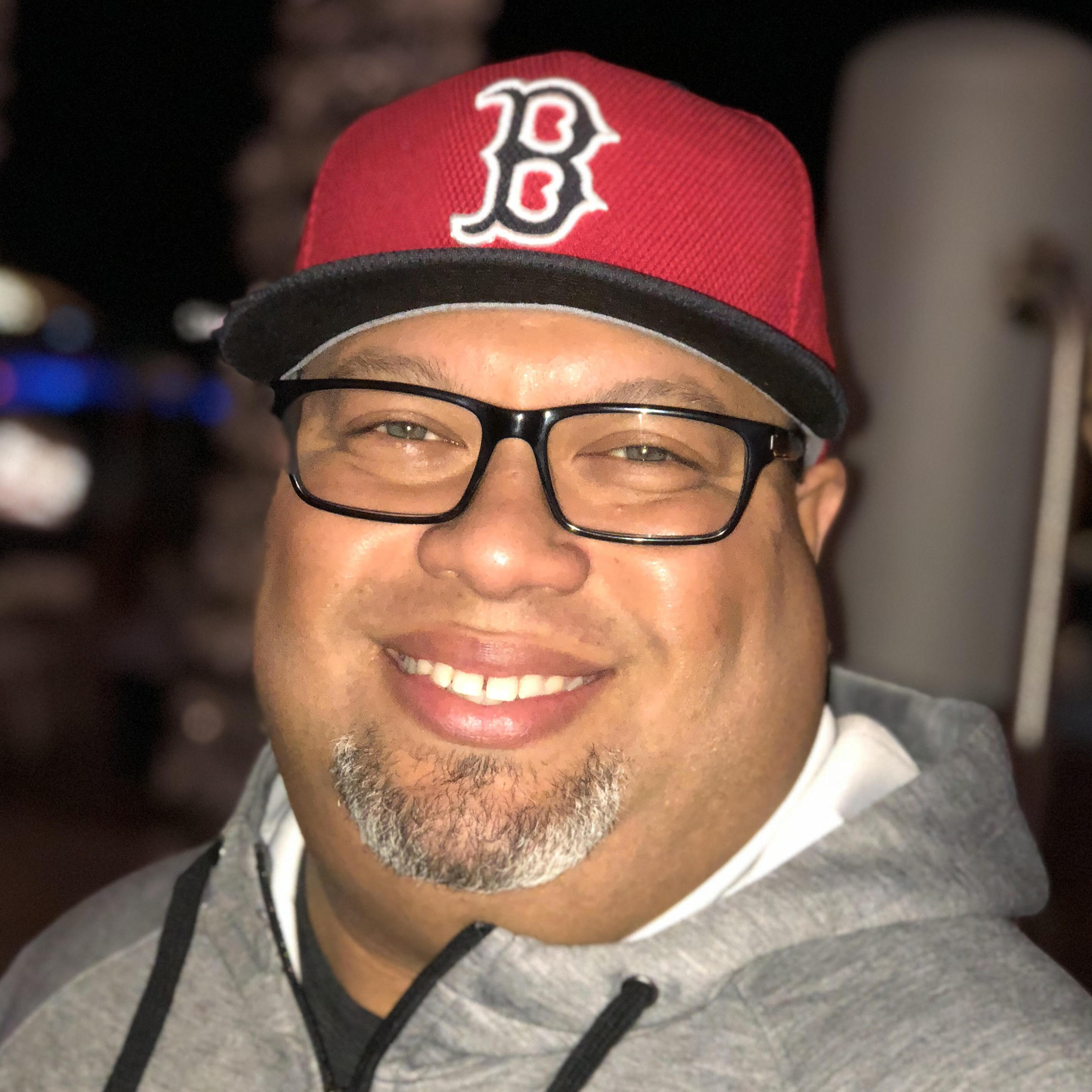 Sammy Ortiz