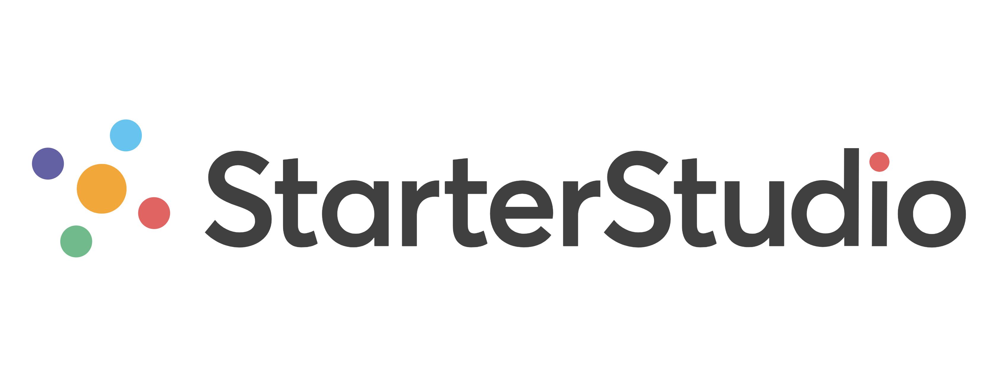Starter Studio