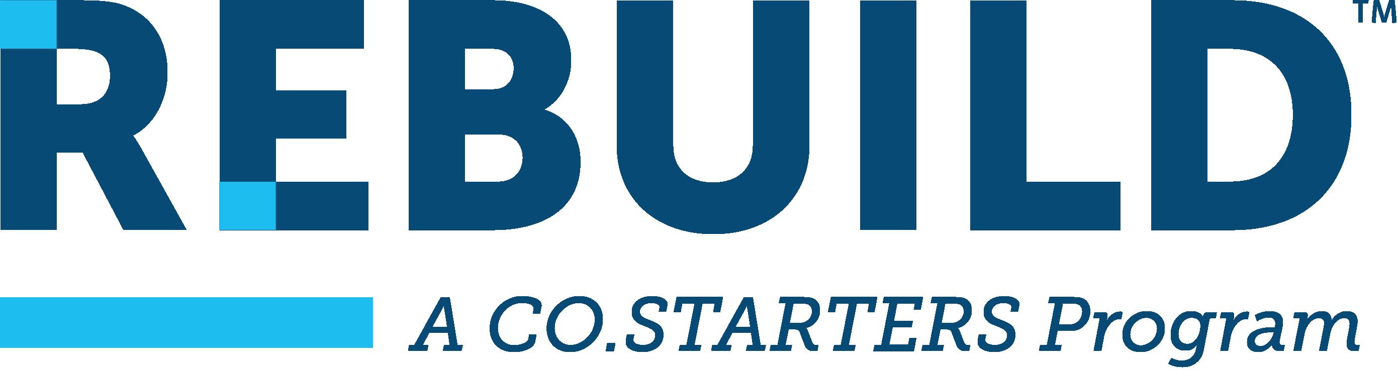 REBUILD: A CO.STARTERS Program