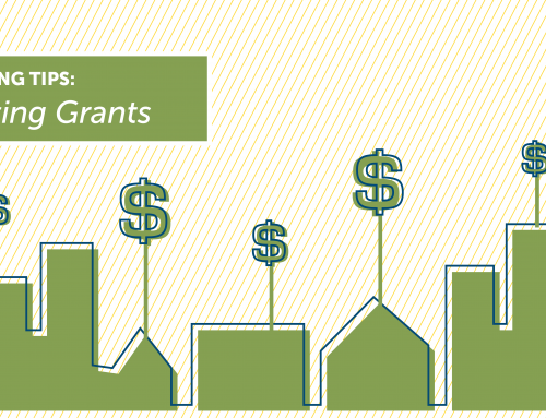 An Insider's Guide to Getting Grants