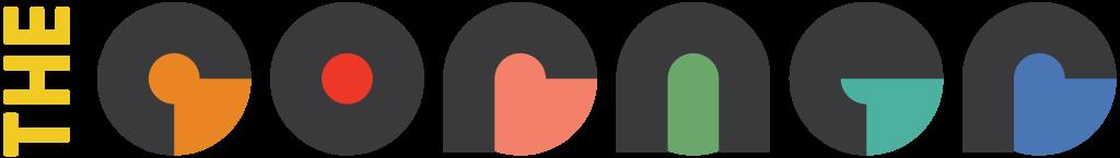 The Corner logo