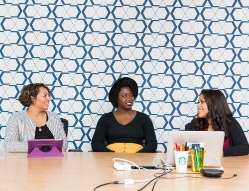 Principles for Effective Ecosystem Building: #1 Put Entrepreneurs Front and Center