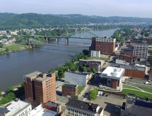 Wheeling, West Virginia Made their Main Street Relevant with Entrepreneurship. Lean how Your Community can do the Same.