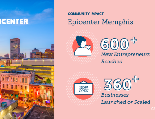Reaching Memphis' Entrepreneurs: Epicenter Ensures Access for All