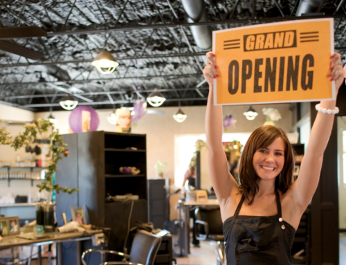 Are You Ready for the Next Entrepreneurship Surge?