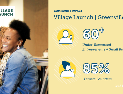 Village Launch Builds Resilience Among Under-Resourced Entrepreneurs